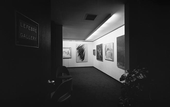 Lefebre Gallery